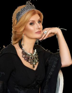 Ирина Волина - не плачут ли вчерашние олигархи слезами старухи у разбитого корыта