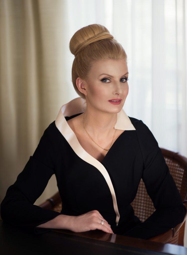Ирина Волина