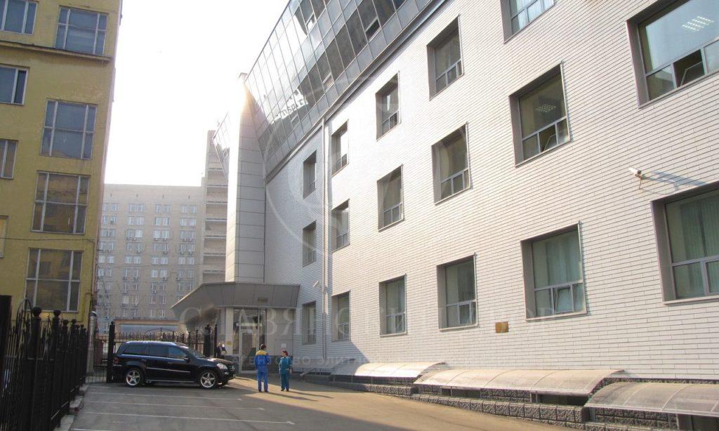 Офис в ЦАО: продажа помещения в престижном районе центра Москвы