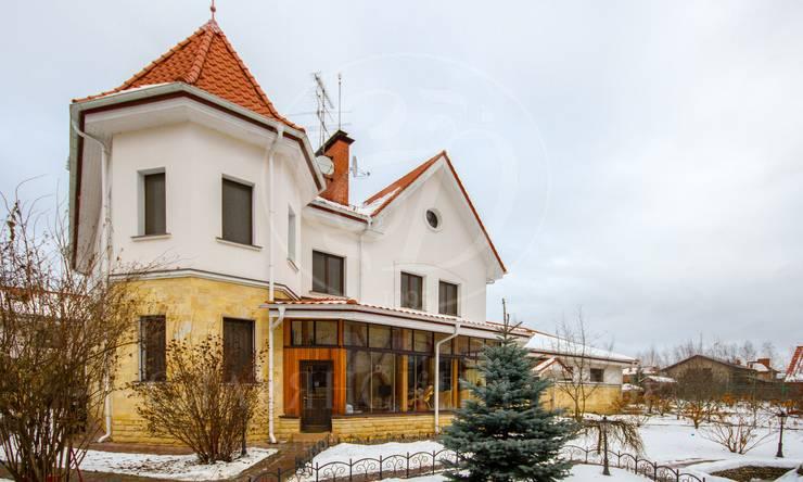 На продажу дом впоселке Афинеево