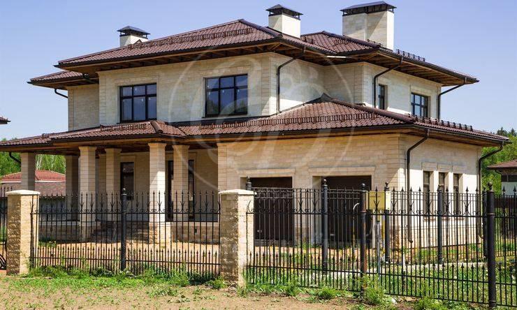 На продажу дом впоселке Madison Park (Мэдисон Парк)
