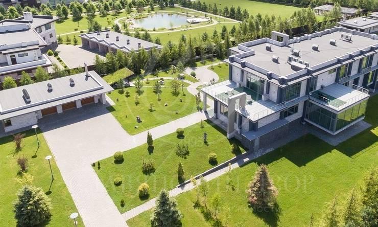 На продажу дом впоселке Котово
