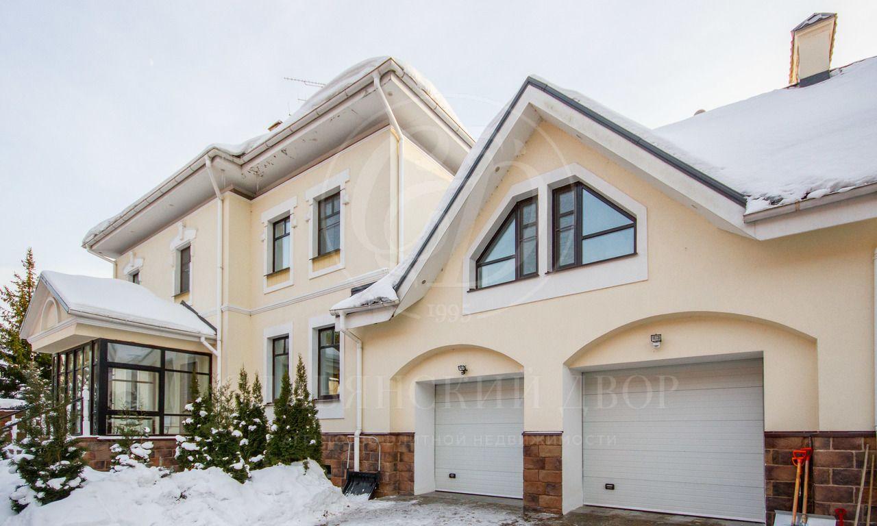 Варенду дом впоселке Шульгино-4