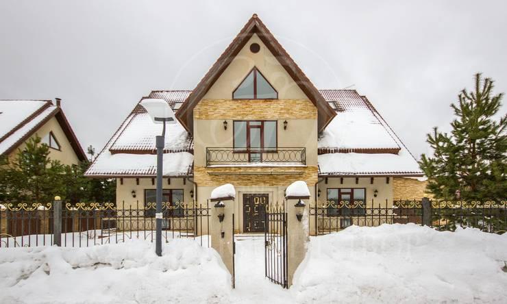 На продажу дом впоселке Успенские Поляны