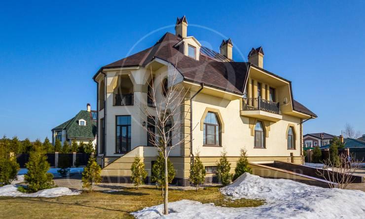 Варенду дом впоселке Архангельское-2