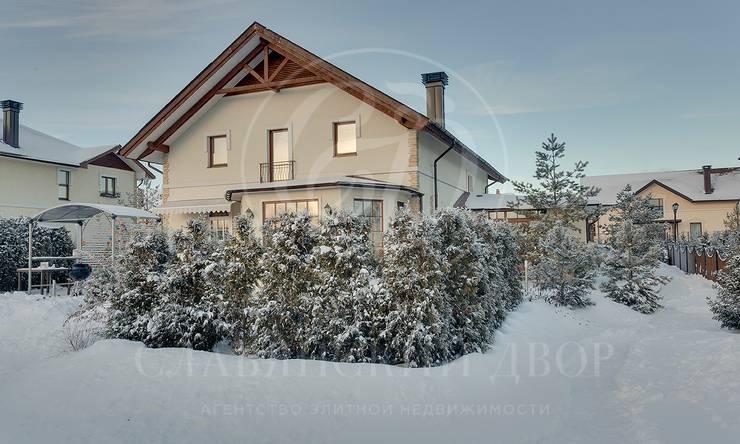 На продажу дом впоселке Иволги, Новорижское шоссе