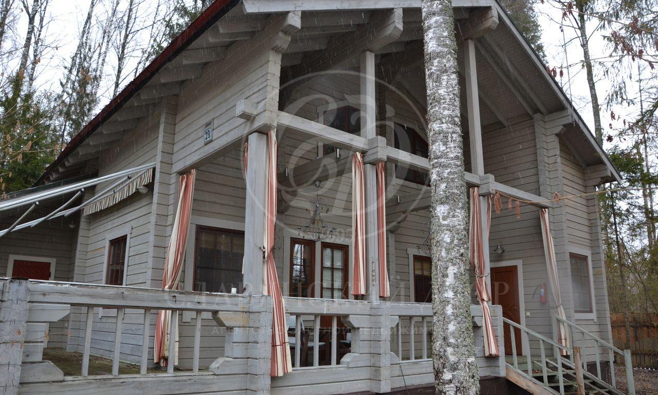 Варенду дом впоселке