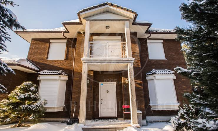 На продажу дом впоселке Дубцы