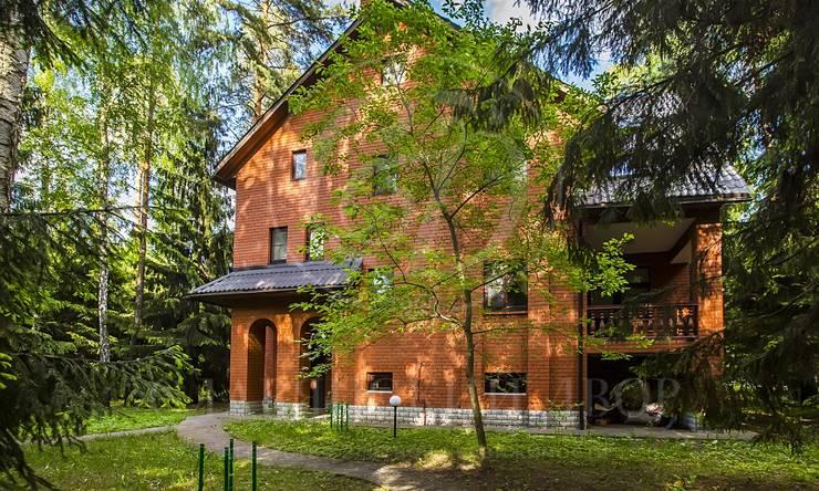 На продажу дом впоселке Горки Лесные