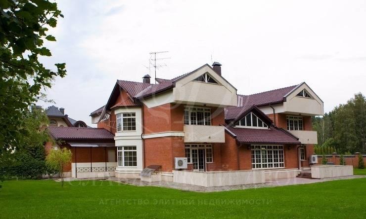 На продажу дом впоселке Жуковка Лес