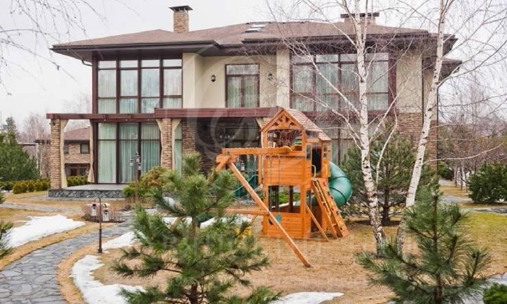 На продажу дом впоселке Променад