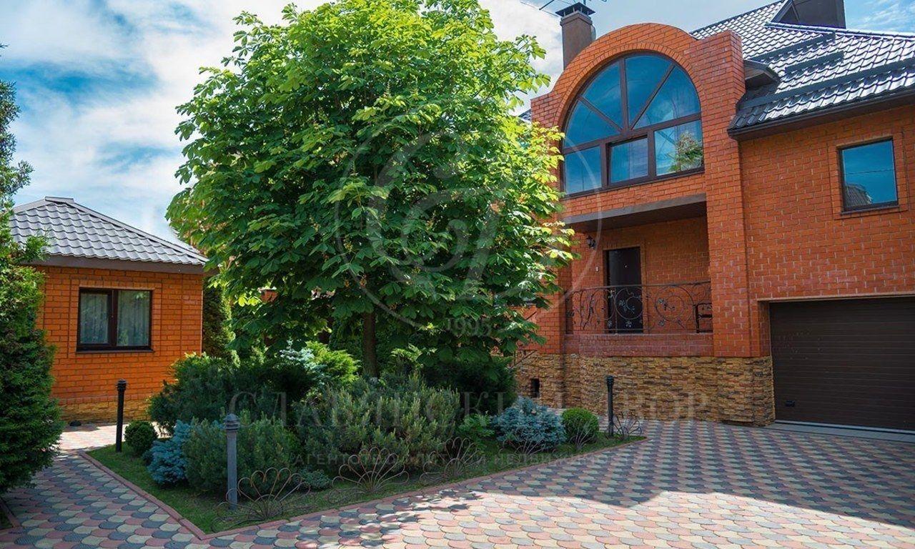 Продаётся дом впоселке Солослово, Рублево-Успенское шоссе