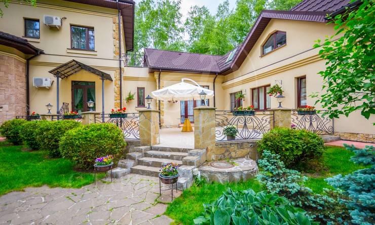 На продажу дом впоселке Пруды
