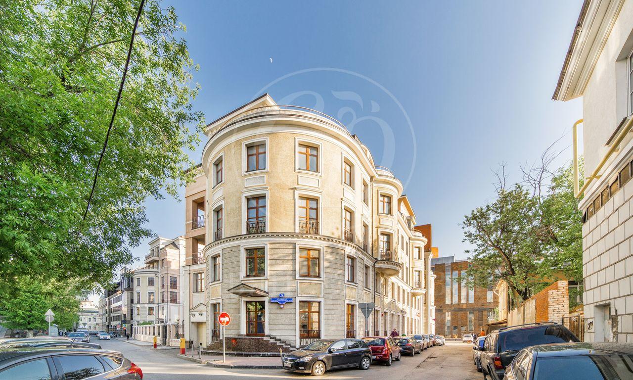 b5f76d458 ЖК Респект Москва - купить квартиру в жилом комплексе Респект  (Гнездниковский переулок 3) в Москве, цены, фото и планировки | Cлавянский  Двор
