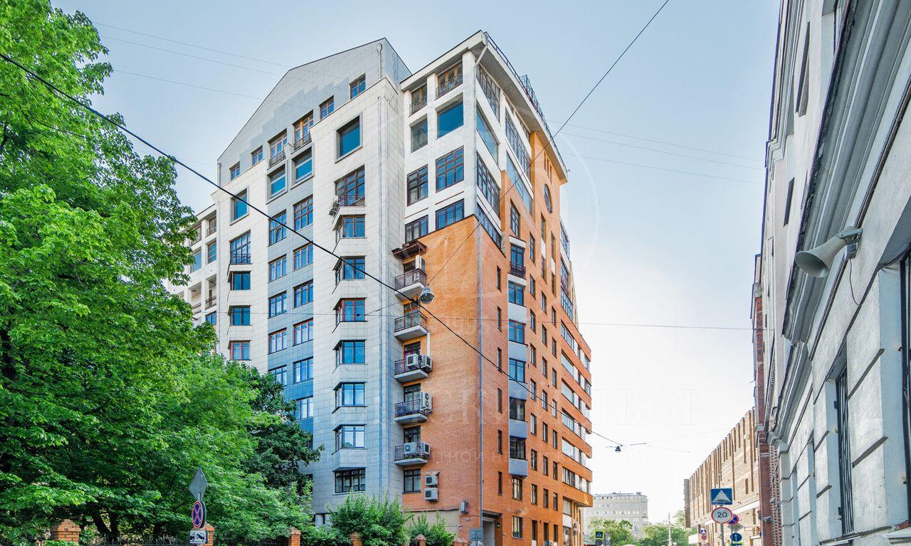 Поиск Коммерческой недвижимости Шведский тупик аренда офисов в технополисе