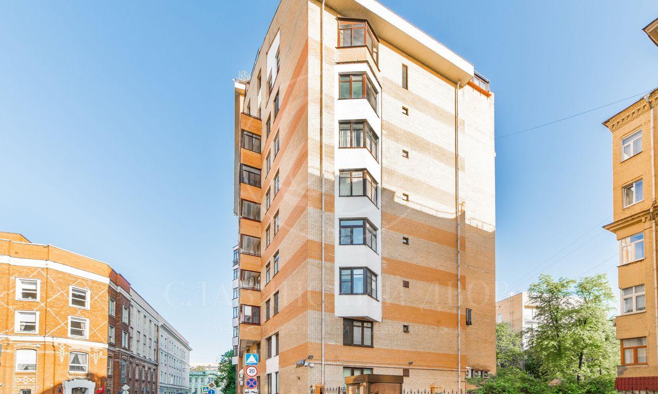 Поиск помещения под офис Шведский тупик анализ коммерческой недвижимости в ростовской области