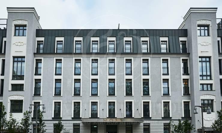 Предлагается апартамент вMoss Apartments
