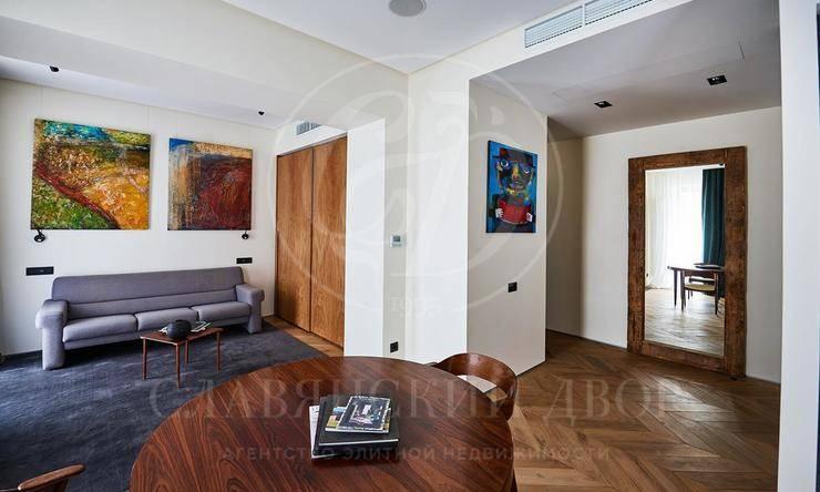 Апартамент вMoss Apartments