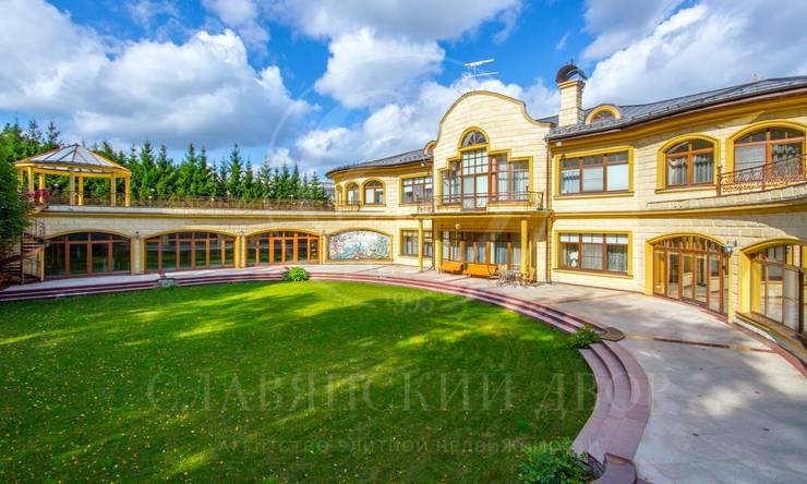 На продажу дом впоселке Бенилюкс