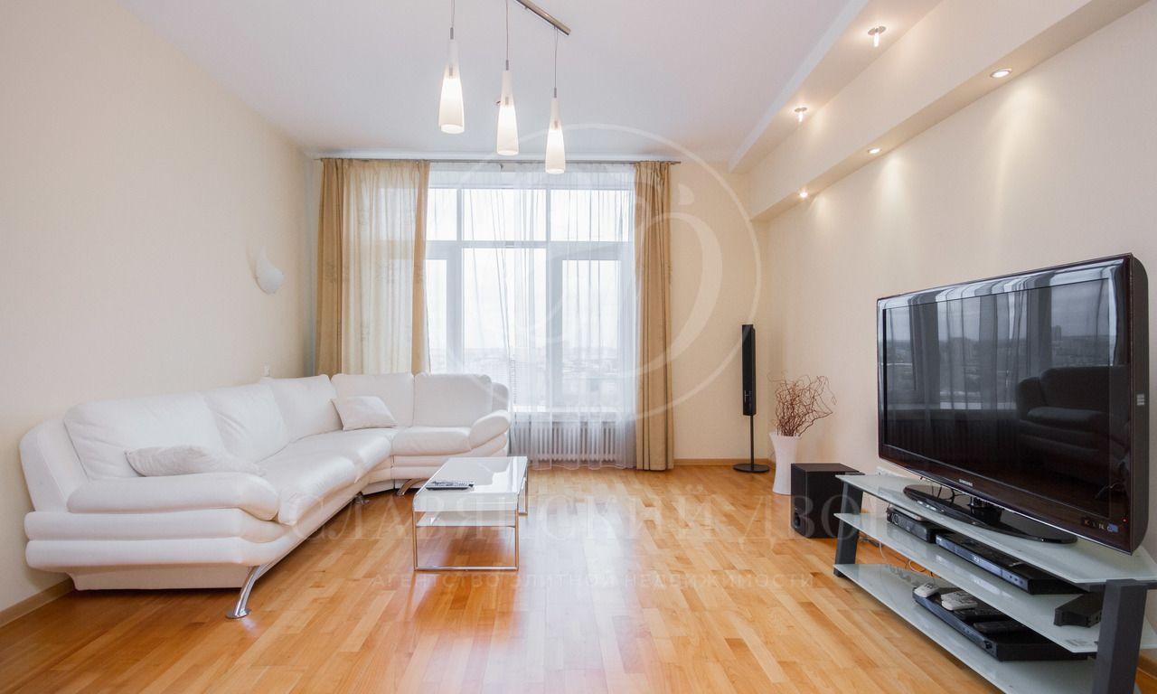Продажа квартиры, Чапаевский пер