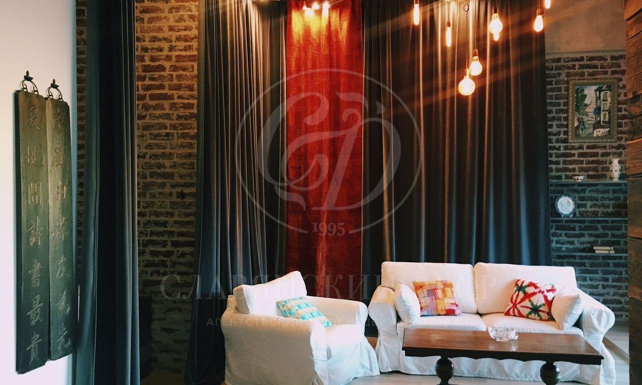 Продажа апартаментов сдизайнерским ремонтом вЖК «Clerkenwell House»