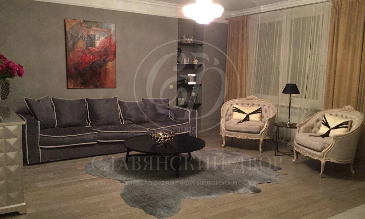 Продажа квартиры, Козлова