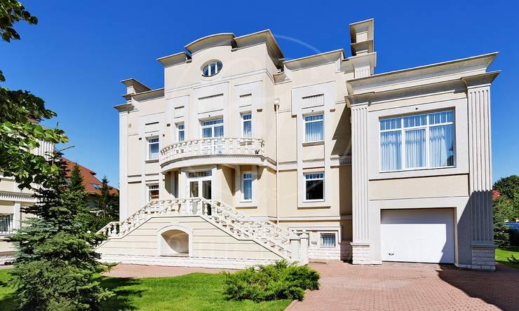 На продажу дом впоселке Никольская слобода