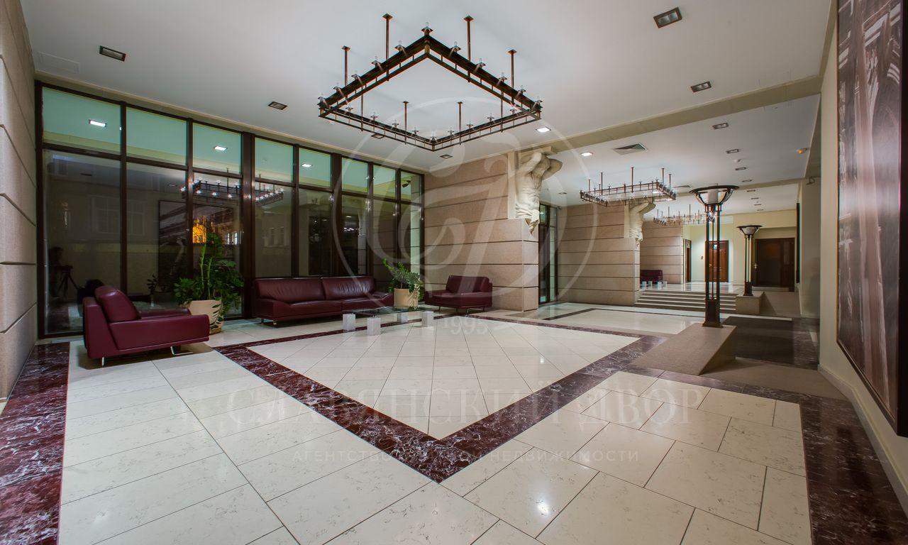 Офисные помещения под ключ Левшинский Большой переулок поиск офисных помещений Наметкина улица