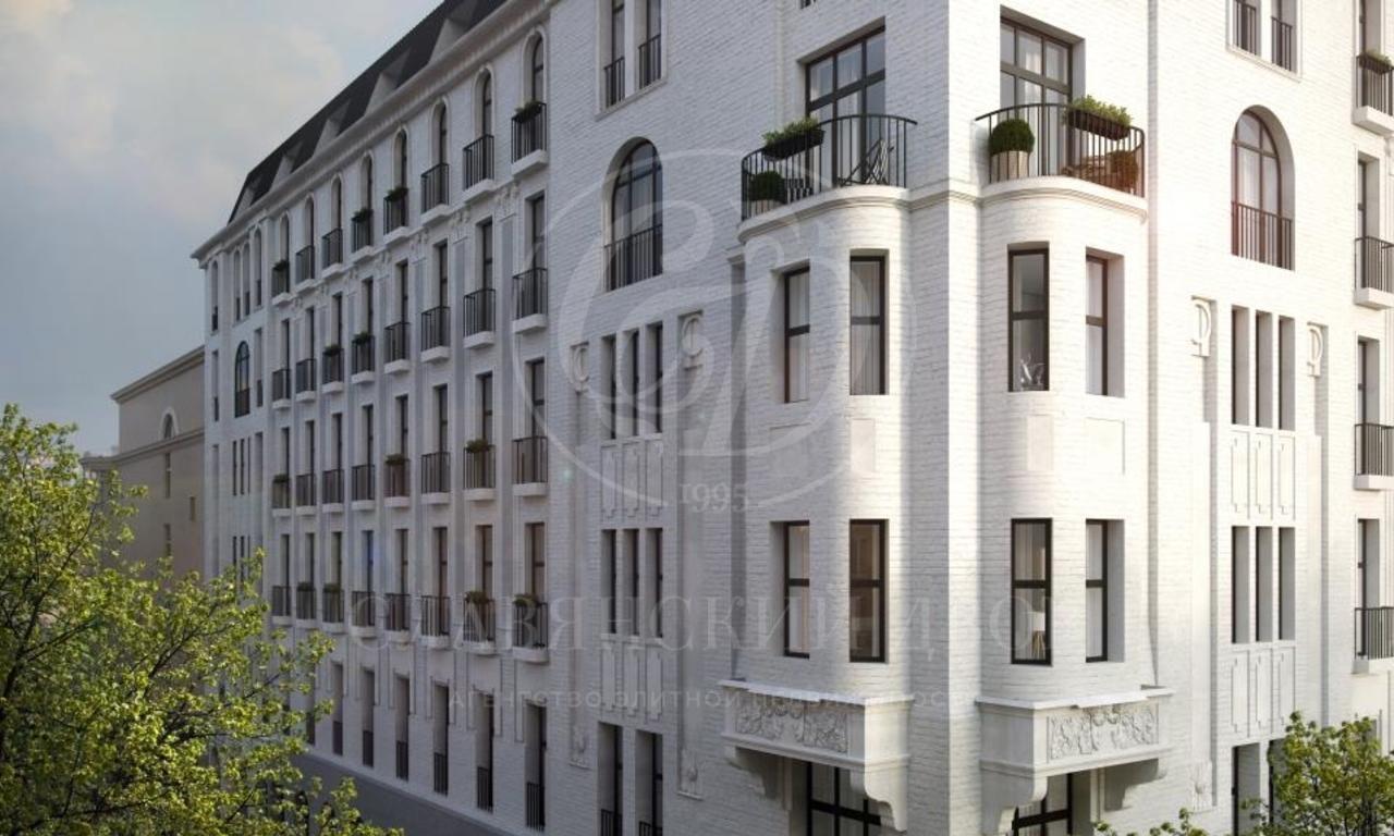 Продажа квартиры вКлубном доме «Bunin»