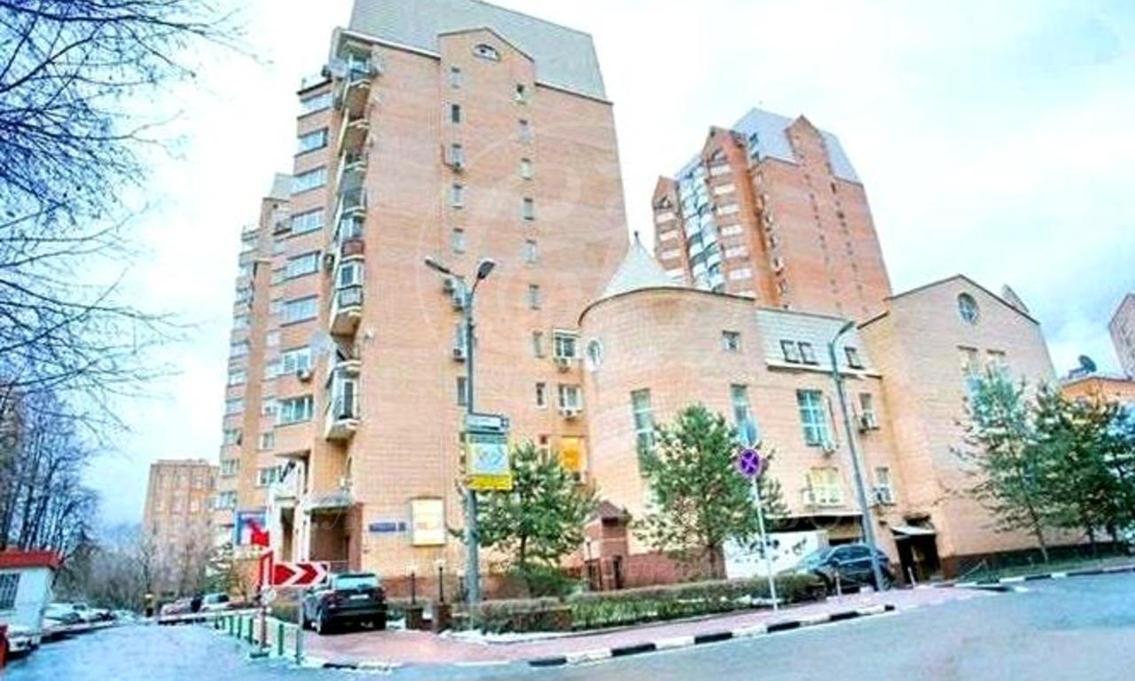 Продажа готового арендного бизнеса. м.Баррикадная