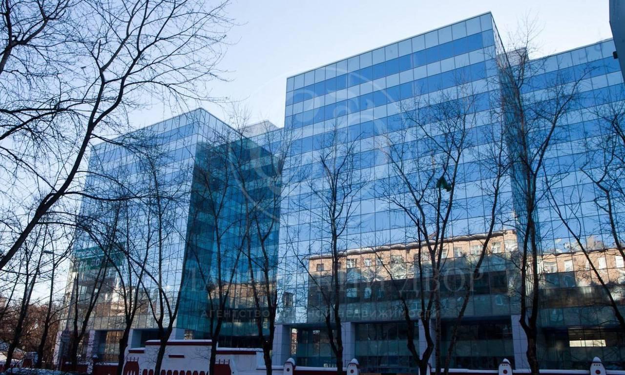 Продажа офиса вБЦ «Трио»