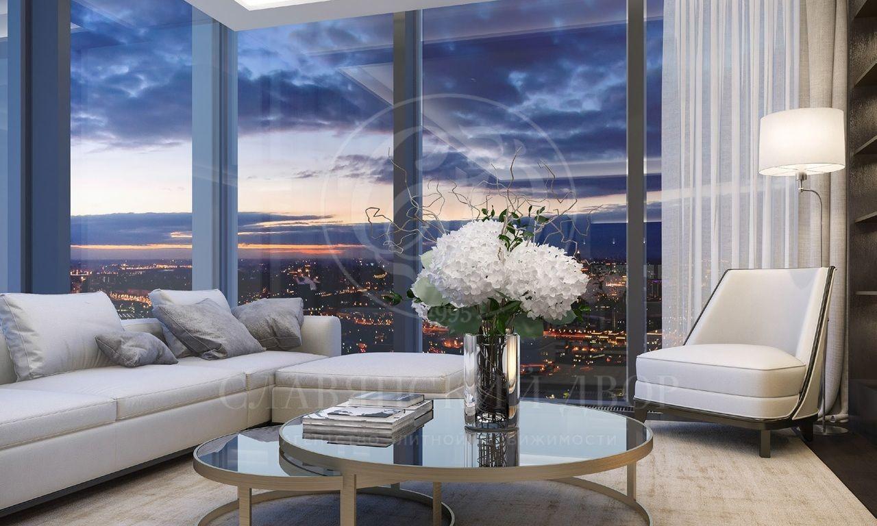 Продажа апартаментов вЖК «Neva Towers»