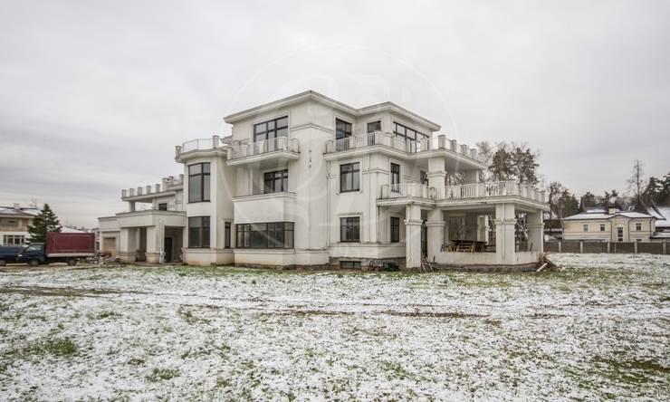 На продажу дом впоселке 3Охота