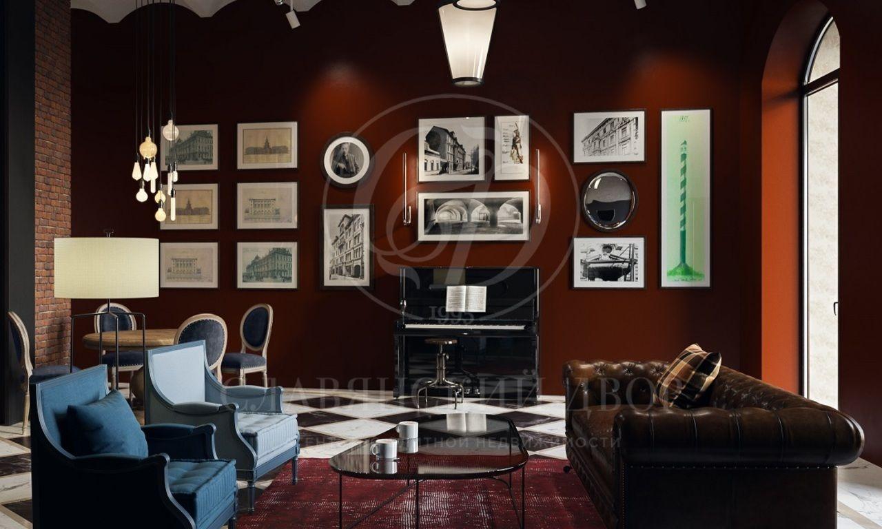На продажу предлагается квартира  вЖК «Depre Loft»