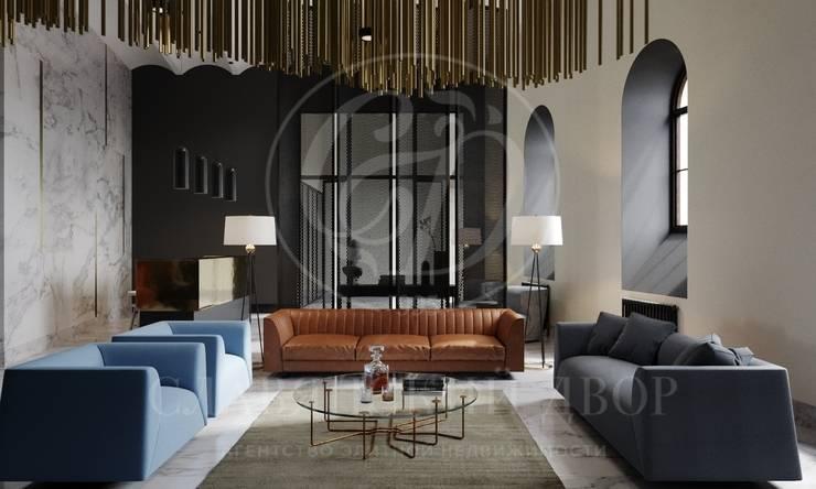 На продажу предлагается апартамент вЖК «Depre Loft»