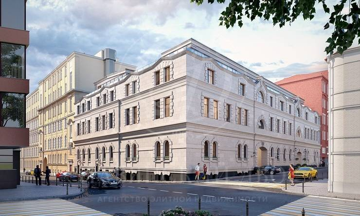 На продажу предлагается апартамент вЖК Depre Loft