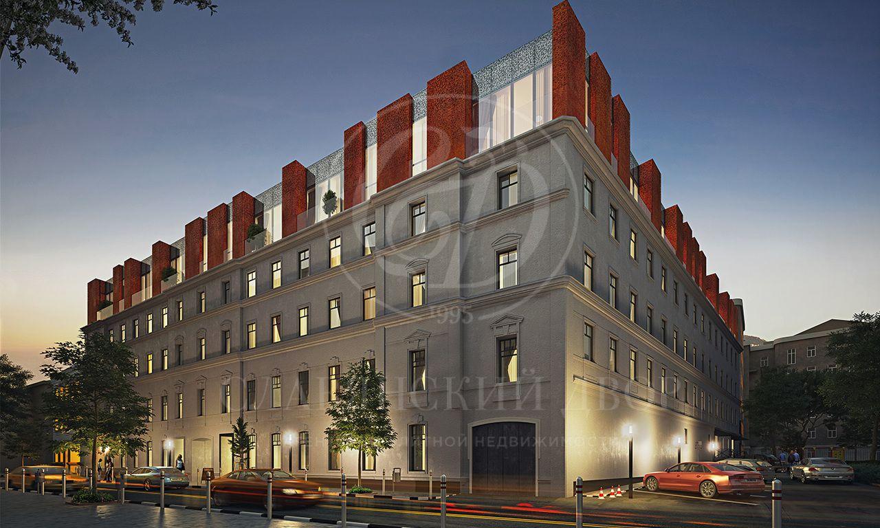 Предлагается апартамент под ключ вЖК «Современник»