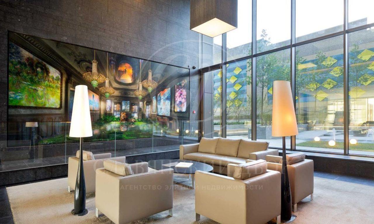 Продажа апартаментов в«Резиденции Монэ»