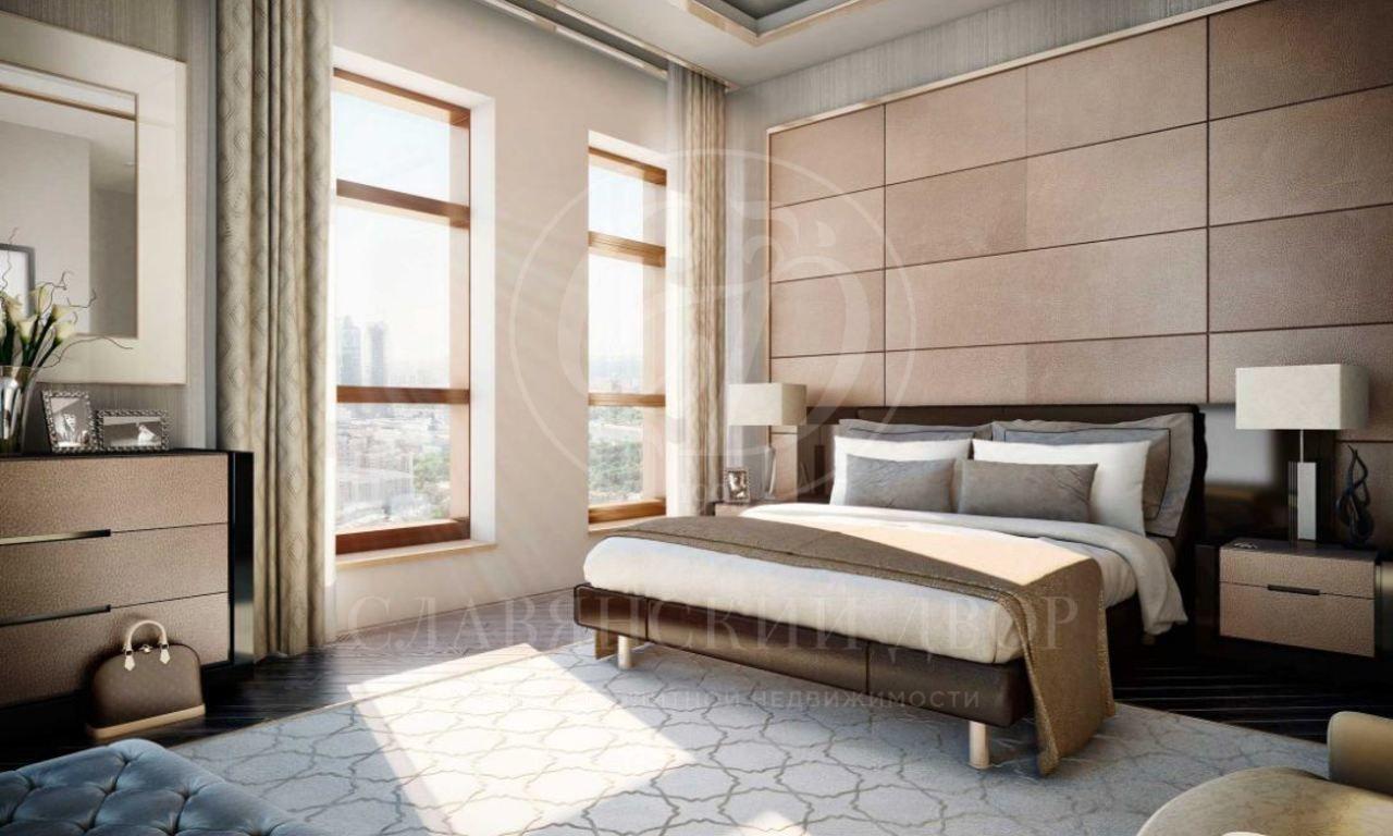 На продажу предлагаются апартаменты сремонтом вдоме класса премиум «Резиденция Монэ»
