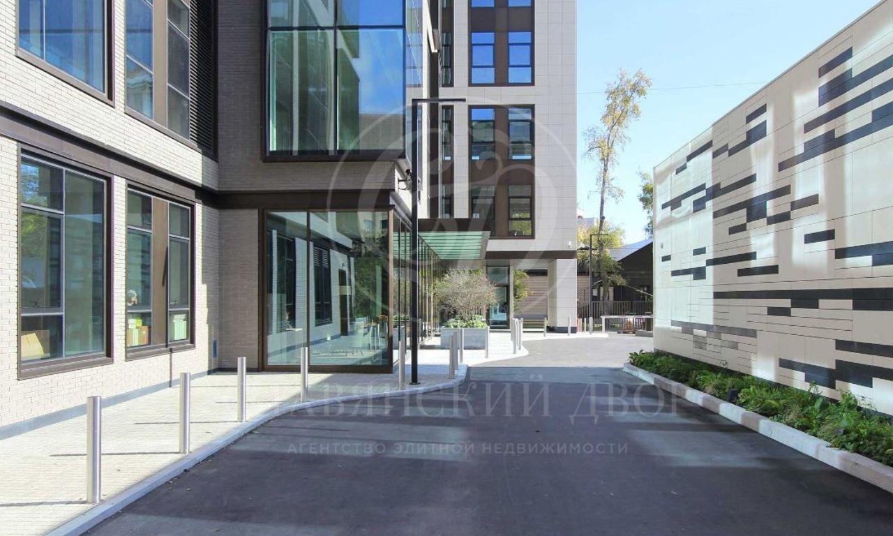 Продажа апартаментов под ключ вдоме класса премиум «Резиденция Монэ»