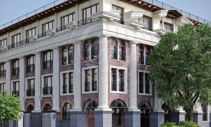 Продажа квартиры, Щетининский пер