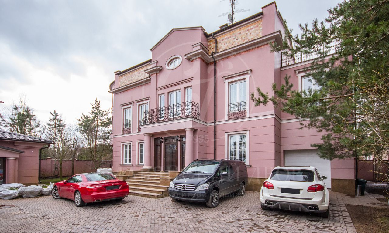 Варенду дом впоселке Подушкино