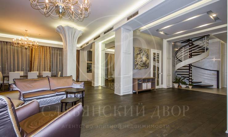 Продажа квартиры, Полянка Малая