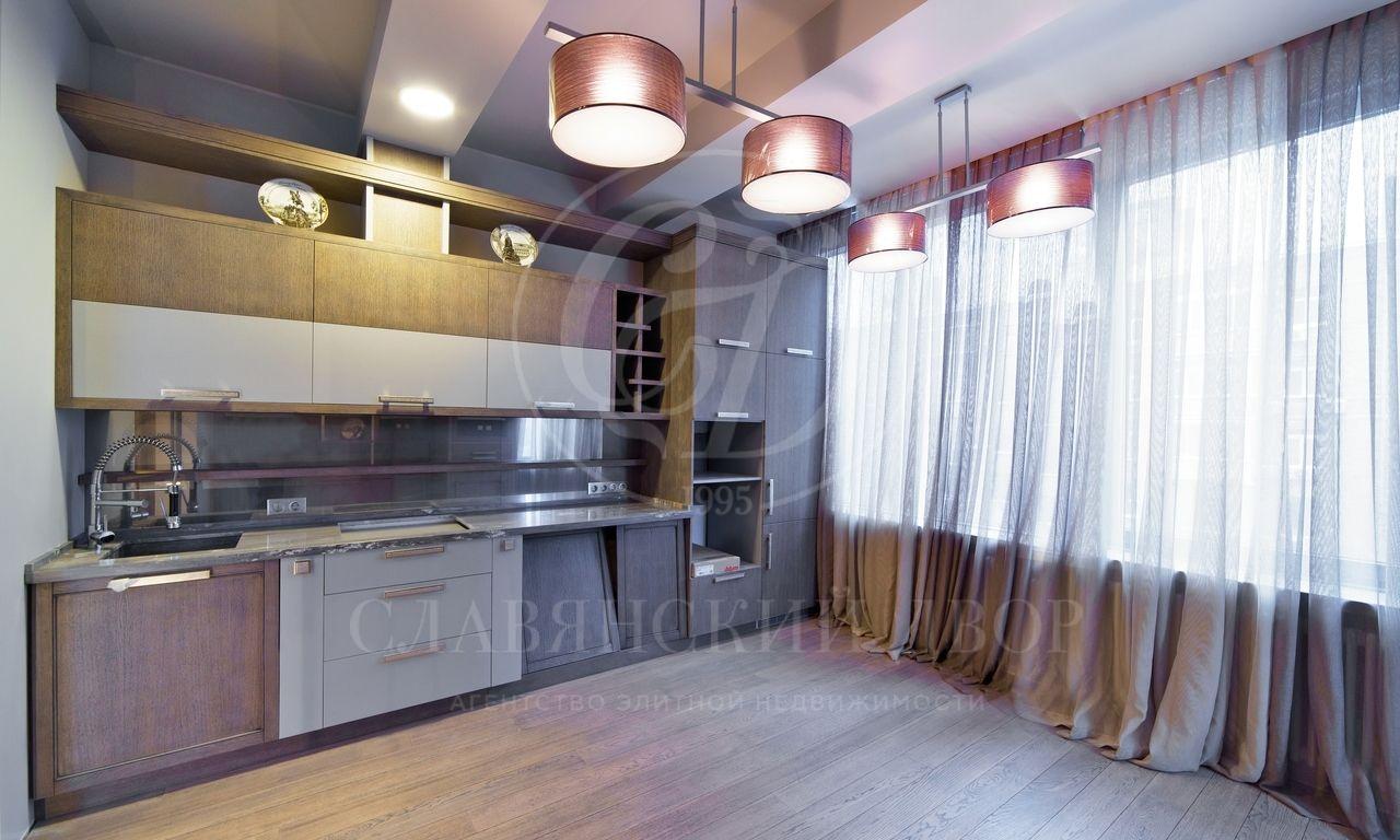 Аренда квартиры на Кутузовском проспекте