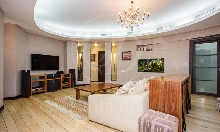 Уютная квартира вЖК «Квартал на Ленинском»