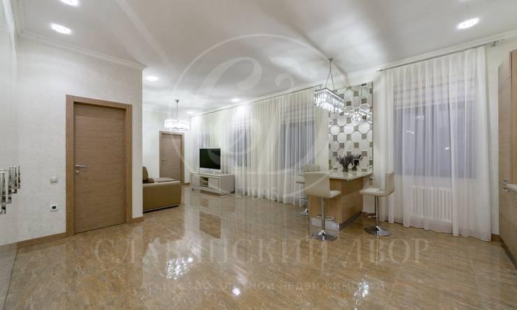 Уютная квартира висторическом центре Москвы