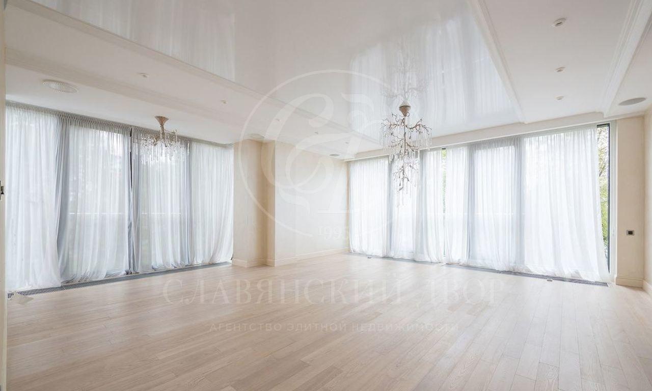 Светлая квартира вклубном доме