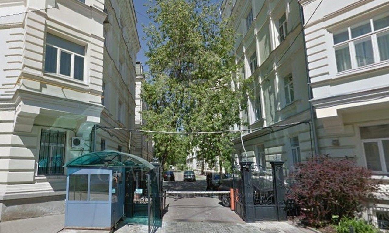 Продажа помещения свободного назначения вцентре Москвы