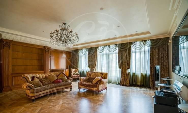 Предлагается прекрасная квартира вЖК «Дворянское Гнездо»
