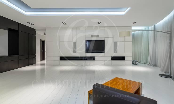 Стильная квартира случшим расположением вМоскве
